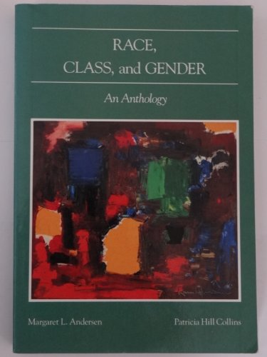 9780534135669: Race, Class and Gender