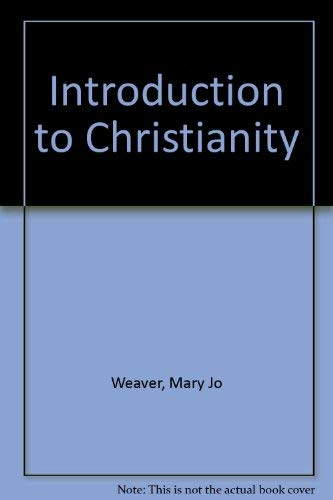 9780534136628: Introduction to Christianity