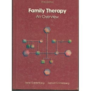 9780534137465: Family Therapy: An Overview