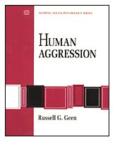 9780534156305: Human Aggression (Wadsworth Series in Communication Studies)