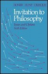 9780534160029: Invitation to Philosophy: Issues and Options