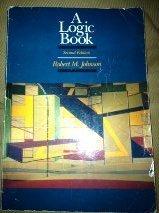 9780534165000: A Logic Book