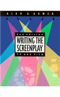 9780534166687: Writing the Screenplay: TV and Film