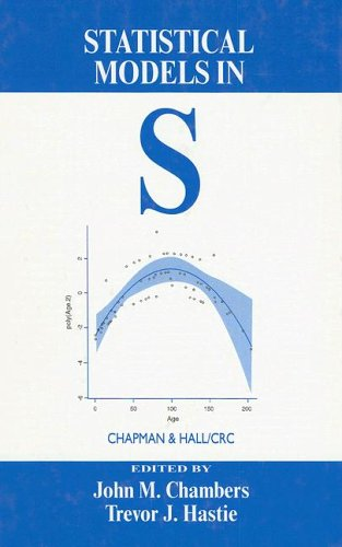 9780534167646: Statistical Models in S (Wadsworth & Brooks/Cole Computer Science)