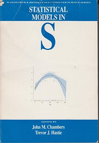 9780534167653: Statistical Models in S
