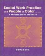 9780534170400: Social Work Practice & People of Color A Process-Stage Approach