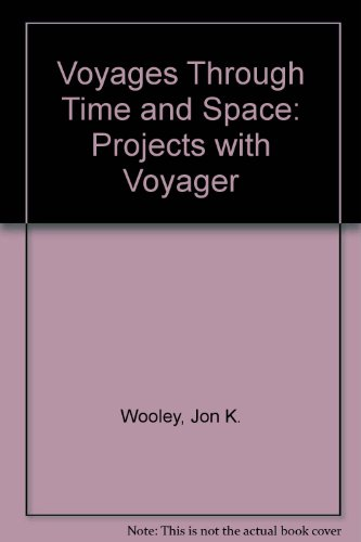 9780534172268: Voyages Through Space and Time