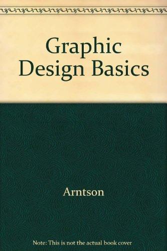 9780534173562: Graphic Design Basics (Non-InfoTrac Version)