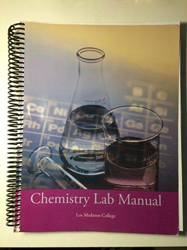 9780534178543: Signature Labs Series: Chemistry Lab Manual, LMC