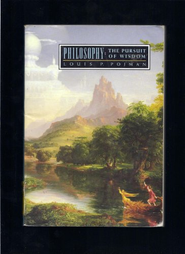 9780534179823: Philosophy: The Pursuit of Wisdom