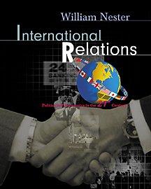 9780534179861: International Relations (Non-InfoTrac Version)
