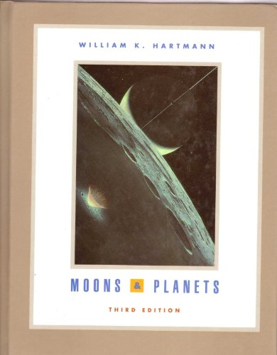 9780534188948: Moons and Planets