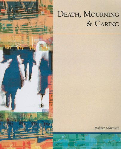 9780534195519: Death, Mourning & Caring
