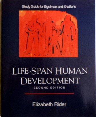 9780534195793: Life-Span Human Development