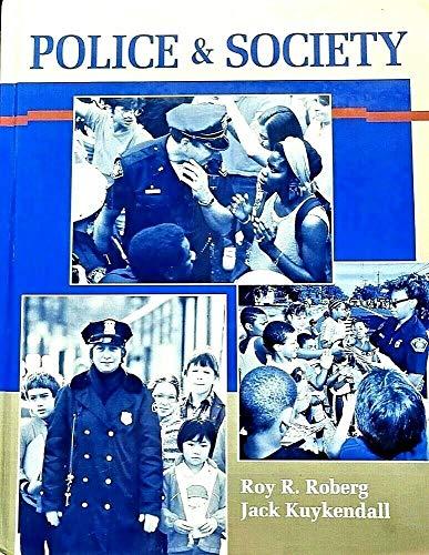 9780534198725: Police & Society
