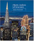 Matrix Analysis of Structures: Aslam Kassimali