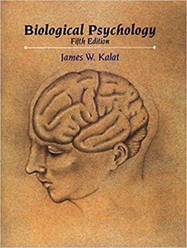 Biological Psychology Kalat Ebook