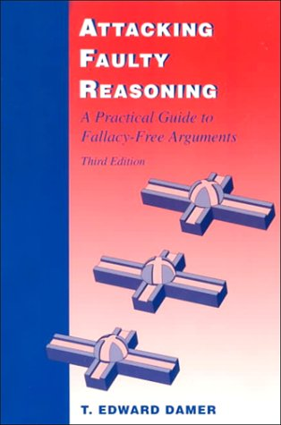 9780534217501: Attacking Faulty Reasoning (Philosophy)