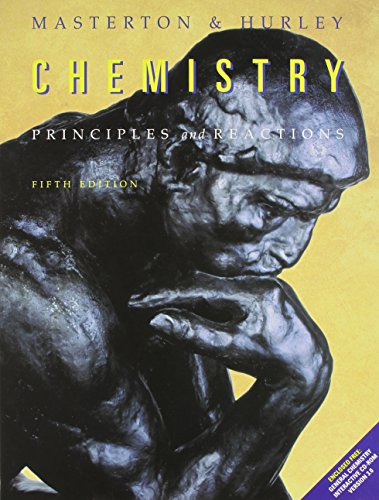 9780534217723: Chemistry: Principles and Reactions