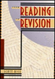From Reading to Revision: Scott Rice
