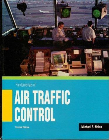9780534230586: Fundamentals of Air Traffic Control