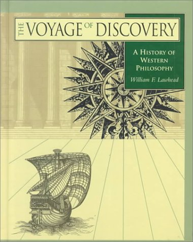 The voyage of discovery lawhead