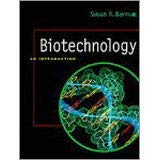 9780534234416: Biotechnology (with InfoTrac): An Introduction