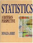 9780534234720: Statistics: A Bayesian Perspective