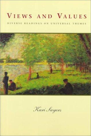 Views and Values: Diverse Readings on Universal: Kari Sayers