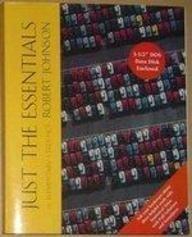 9780534242466: Just the Essentials of Elementary Statistics
