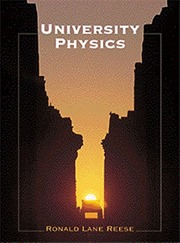 9780534246556: University Physics (with InfoTrac) (Available 2010 Titles Enhanced Web Assign)