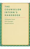9780534248703: Counselor Intern's Handbook (Counseling)