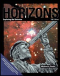 9780534248895: Horizons: Exploring the Universe P 1995 Edition (Astronomy)
