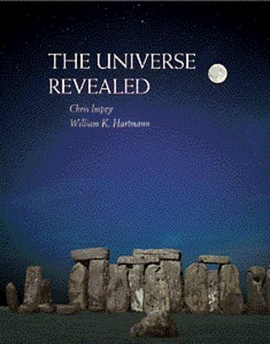 9780534248932: The Universe Revealed (with TheSky CD-ROM, Non-InfoTrac Version)