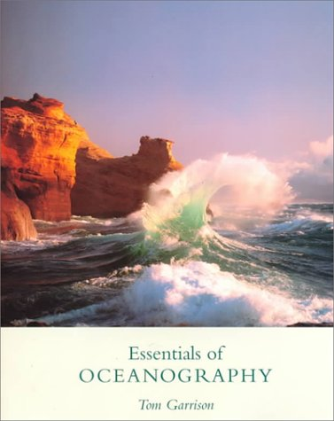 9780534249427: SmartPak: Essentials of Oceanography, Marine Life & The Sea (Wadsworth biology series)