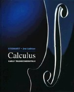 9780534251581: Calculus: Early Transcendentals (Mathematics)