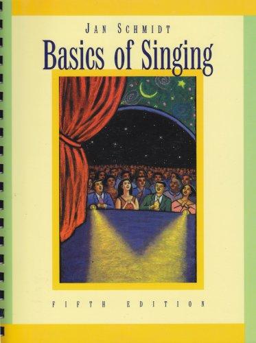 9780534252373: Basics of Singing (5th Edition)