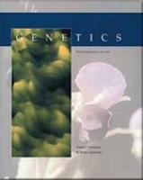 9780534252724: Genetics With Infotrac: The Continuity of Life