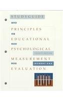 Study Guide for Sax's Principles of Educational: Gilbert Sax