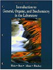 9780534263409: Introduction to General, Organic, and Biochemistry in the Laboratory