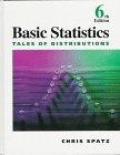 9780534264246: Basic Statistics: Tales of Distributions