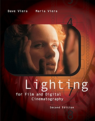 9780534264987: Lighting For Film And Digital Cinematography With Infotrac