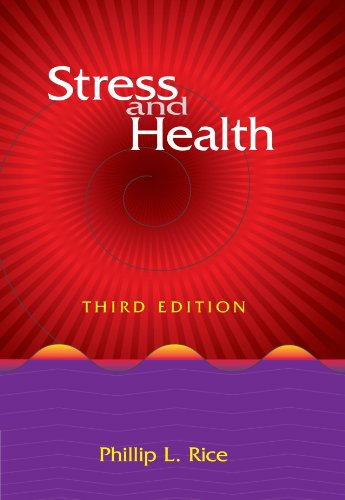 9780534265021: Stress and Health