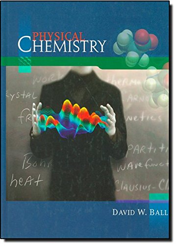 9780534266585: Physical Chemistry