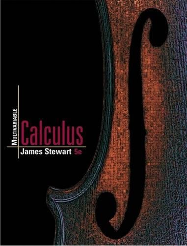 9780534274177: Multivariable Calculus (International Student Edition)