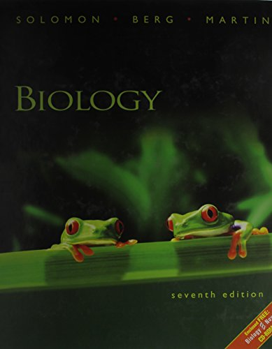 9780534278281: Biology with Infotrac