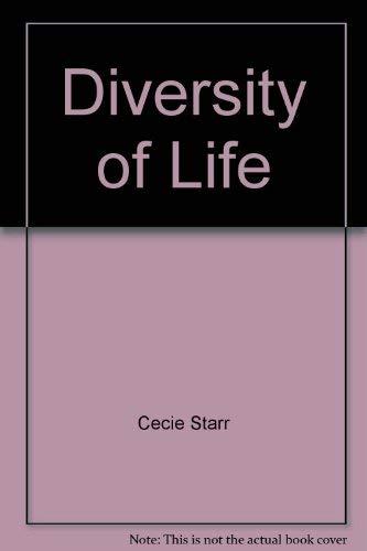 9780534304768: Diversity of Life