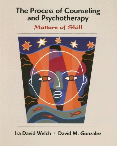 9780534344139: Process of Counseling and Psychotherapy: Matters of Skill