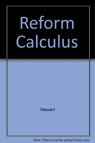 9780534344399: Study Guide for Stewart's Single Variable Calculus