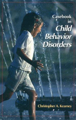 9780534346430: Casebook in Child Behavior Disorders